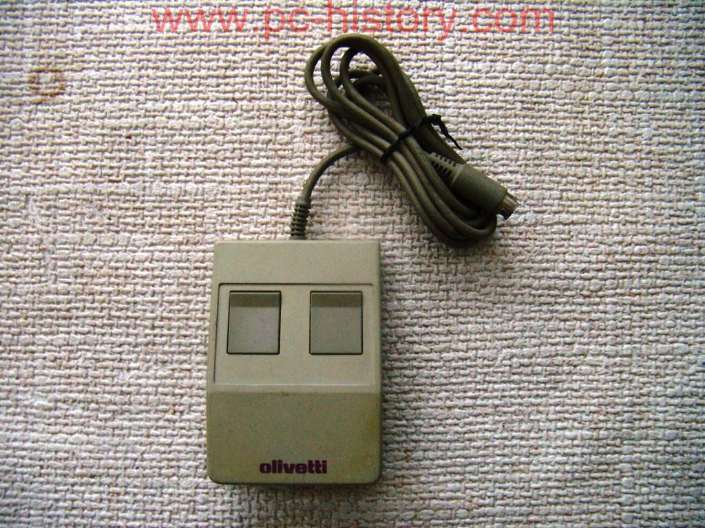 Olivetti p7-f-2a PS2