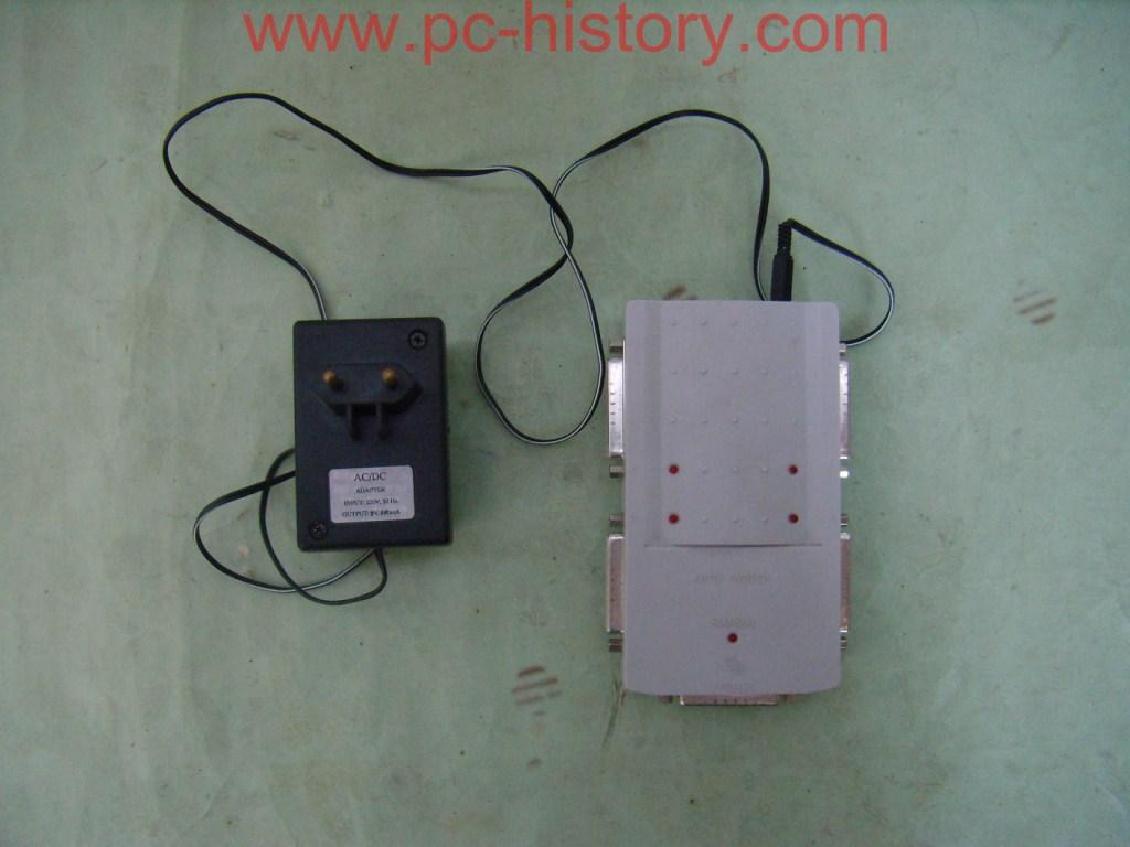 Printer switch CAP-41N