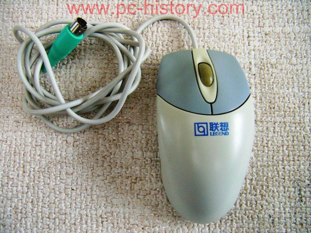 QDI Legend Soleil 9030-Q mouse