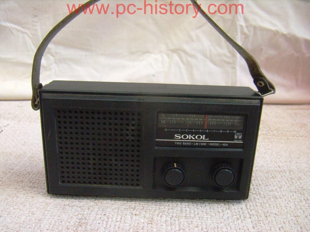 Radio Sokol-404