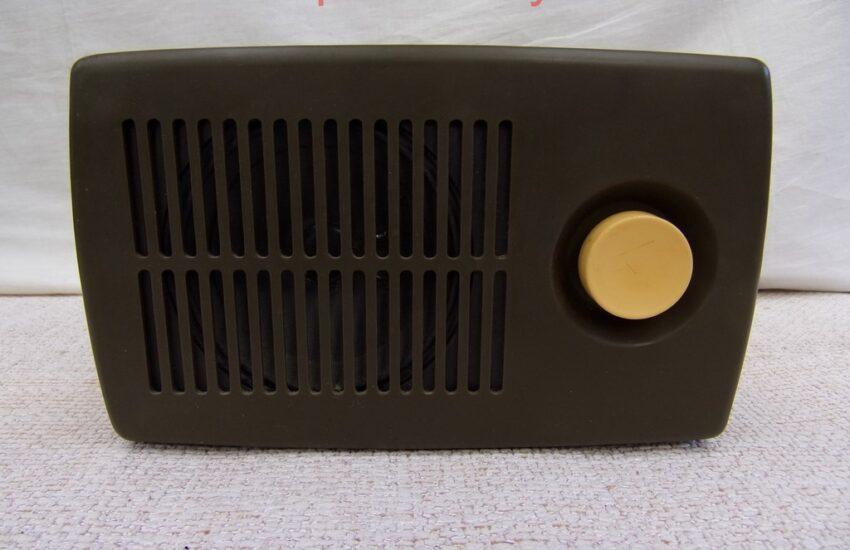 Radiopunkts Zenit-301