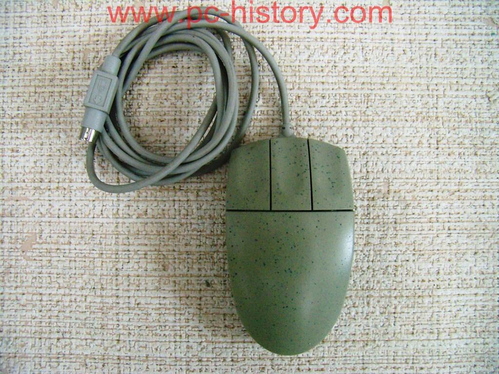SGI mouse DZL210472