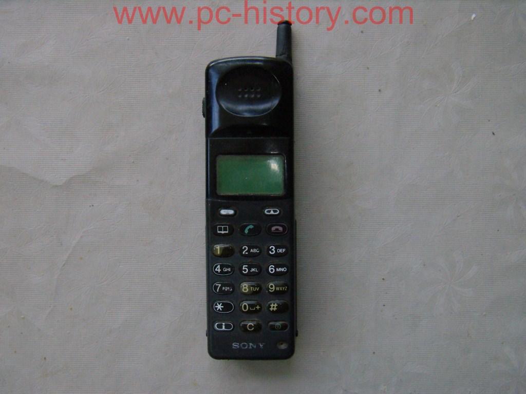 Sony CM-DX1000