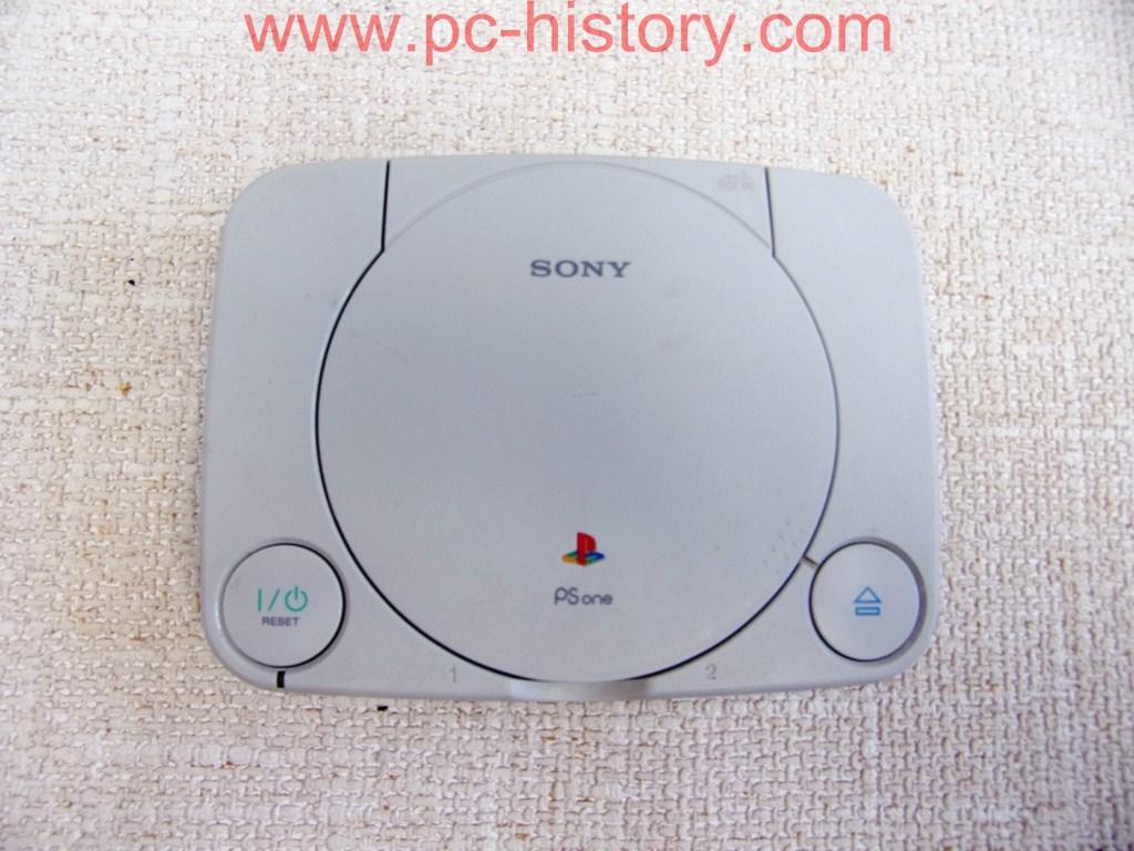 Sony PSone (mod-SCPH-102)