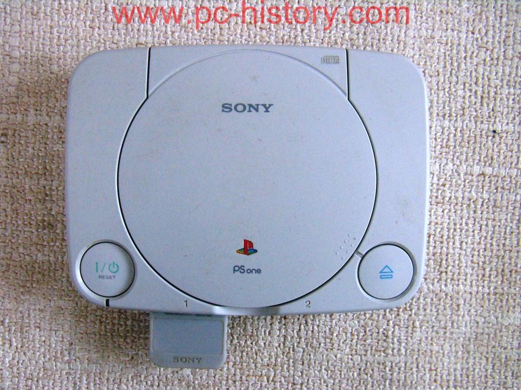 Sony PlayStation SCH-102