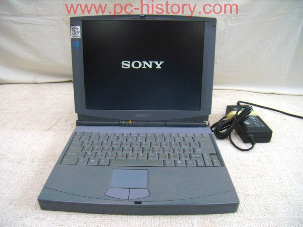 Sony Vaio PCG717