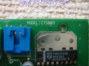 Soundcard__ST5803_PCI_4