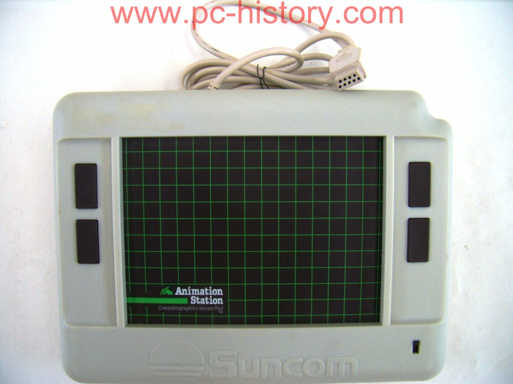 Suncom Animation Station