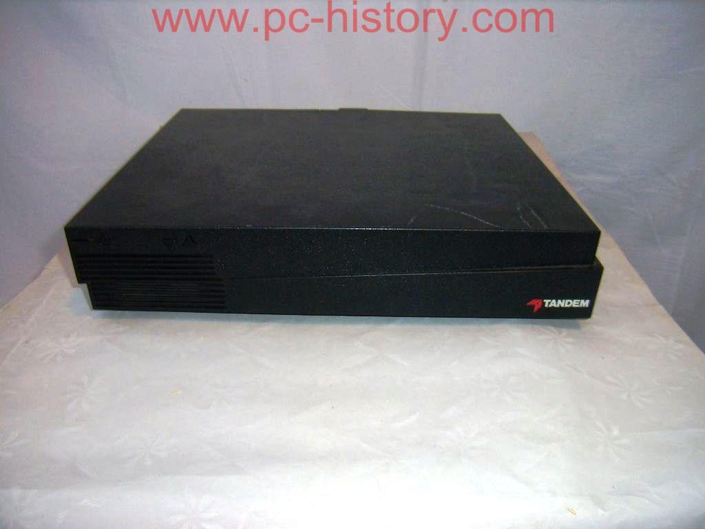 Silicon Graphics Tandem