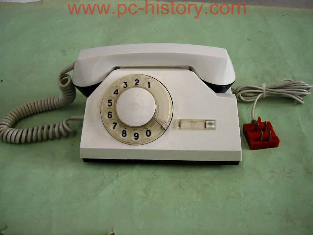 Telefons VEF TA72