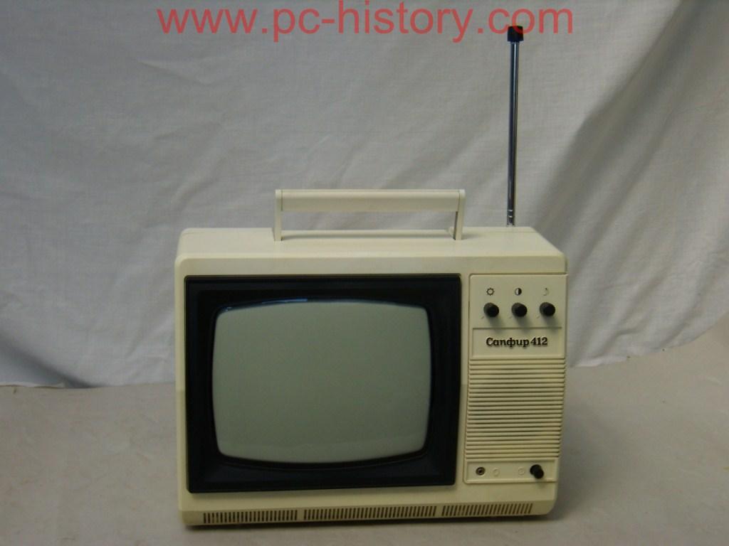 Схема для телевизора горизонт 305