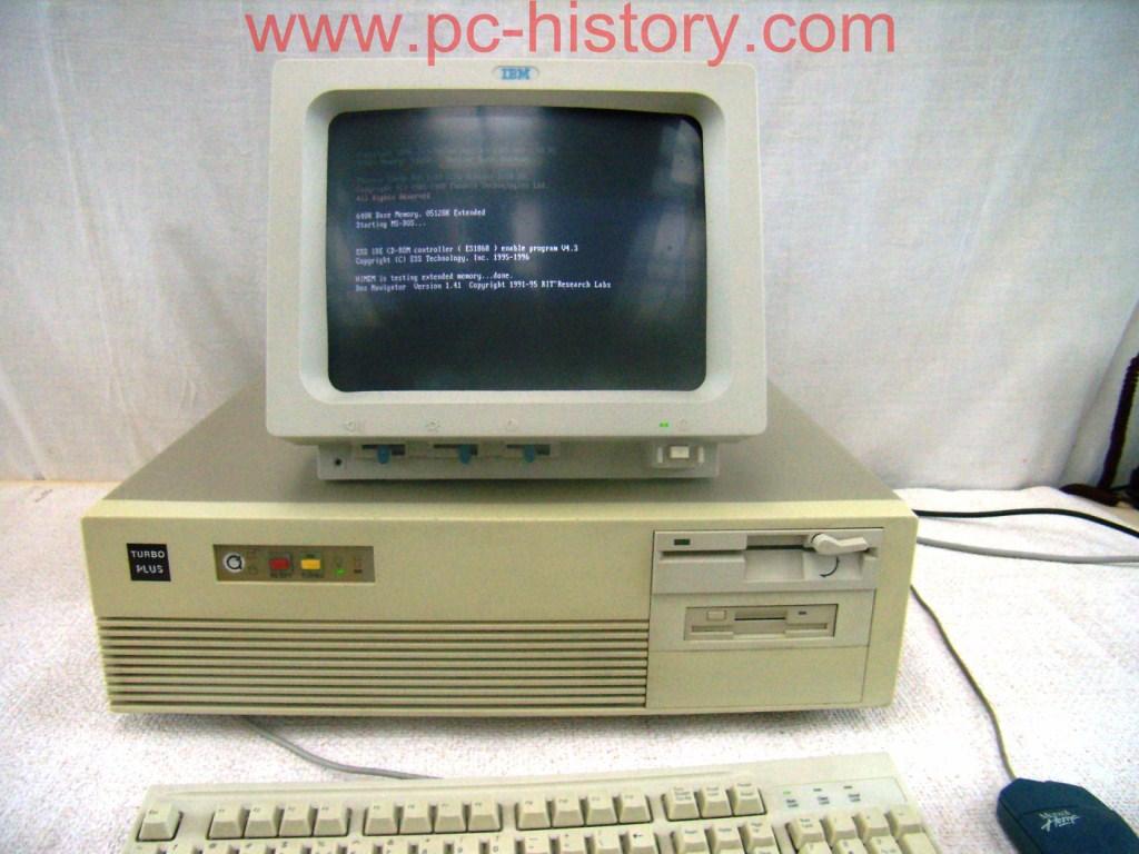 Turbo Plus 286 386