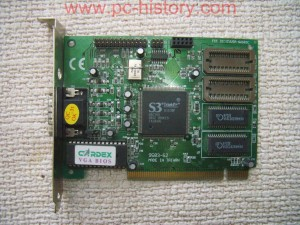 Video_S3_9503-62_PCI