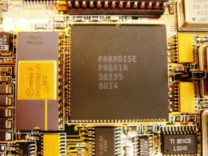 Video_card_VGAplus_61-603011-01_ISA_8bit_4