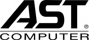 AST Computer logo