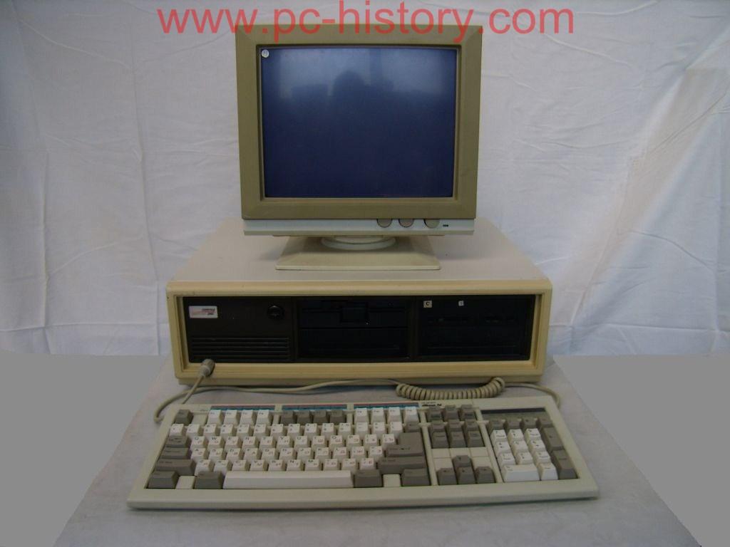 Compaq DeskPro 286