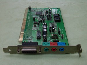 VOGONS View topic - Sound Blaster 16 driver for Windows