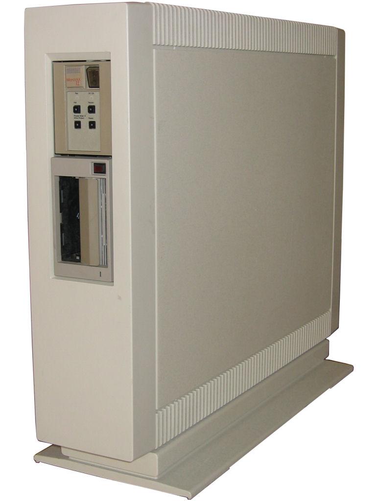 Digital MicroVAX II