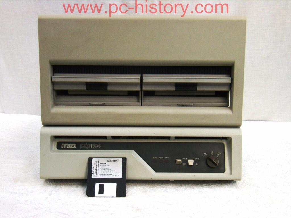 Digital PDP-11-04