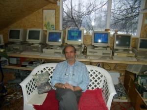 Mihaels (Datoru muzejs)