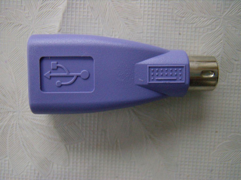 Переходник для клавиатуры с ps2 на usb своими руками схема