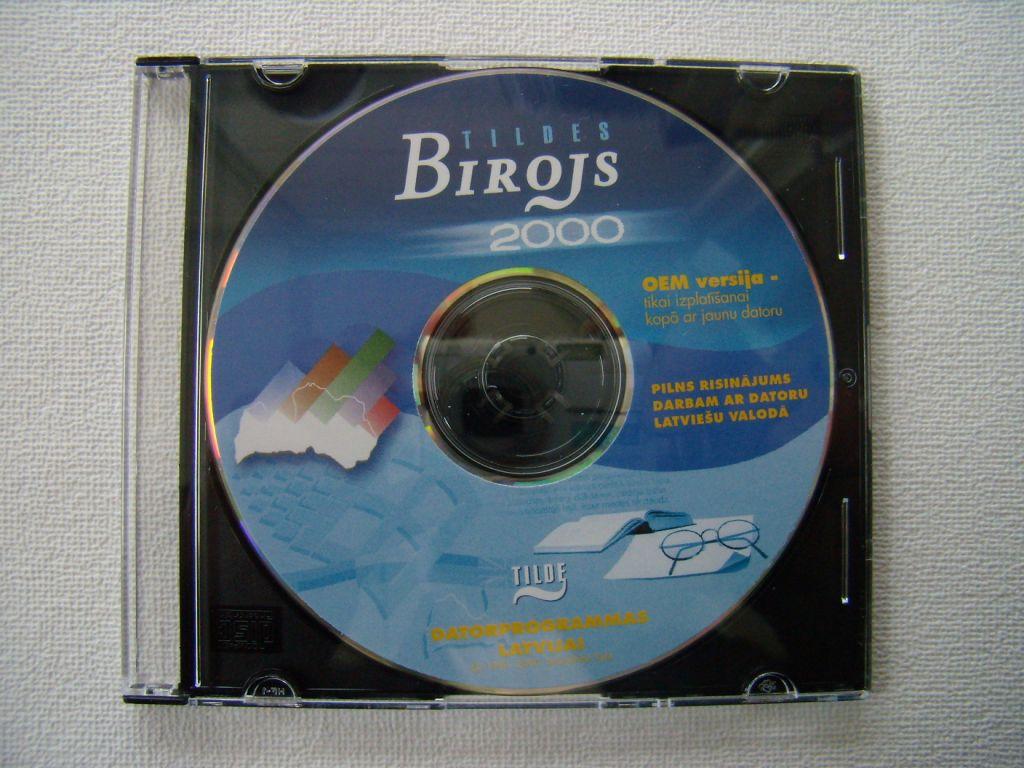Tildes Birojs 2000